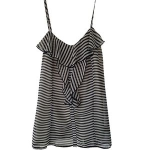 Xhilaration Spaghetti Strap Top